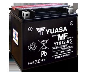 baterías de moto y quad