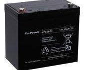 Batería YPC55-12